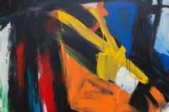 Franze Kline color inspiration