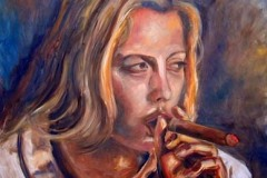 Cigar Kelly